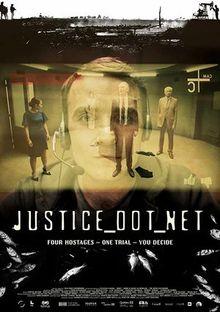 Тёмное правосудие, 2018