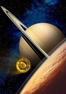Титан, как дом родной, 2005