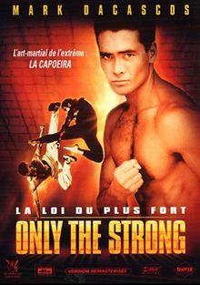 Только сильнейшие, 1993