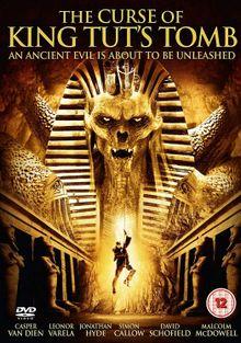Тутанхамон: Проклятие гробницы, 2006