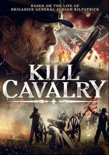 Убийца кавалерии, 2021