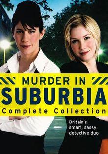 Убийство в пригороде, 2004