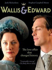 Уоллис и Эдуард, 2005