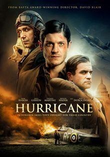 Ураган, 2018