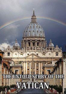 Ватикан - вечный город наместников божьих, 2020