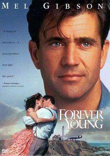 Вечно молодой, 1992