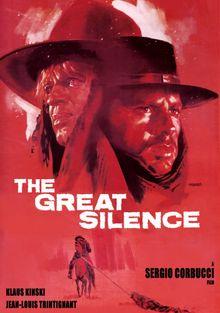 Великое молчание, 1968
