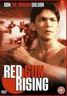 Восход красного солнца, 1994