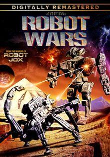 Войны роботов, 1993