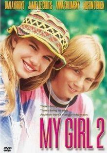Моя девочка 2, 1994