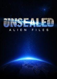 Вскрытые: Файлы о пришельцах, 2012