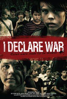Я объявляю войну, 2012
