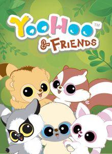 ЙооХоо и его друзья, 2010