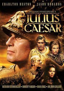Юлий Цезарь, 1970