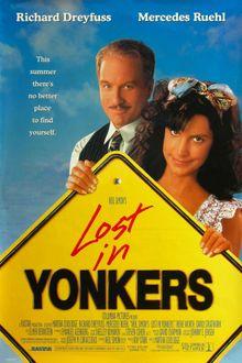 Затерянные в Йонкерсе, 1993