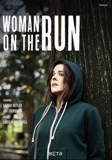 Женщина в бегах, 2017